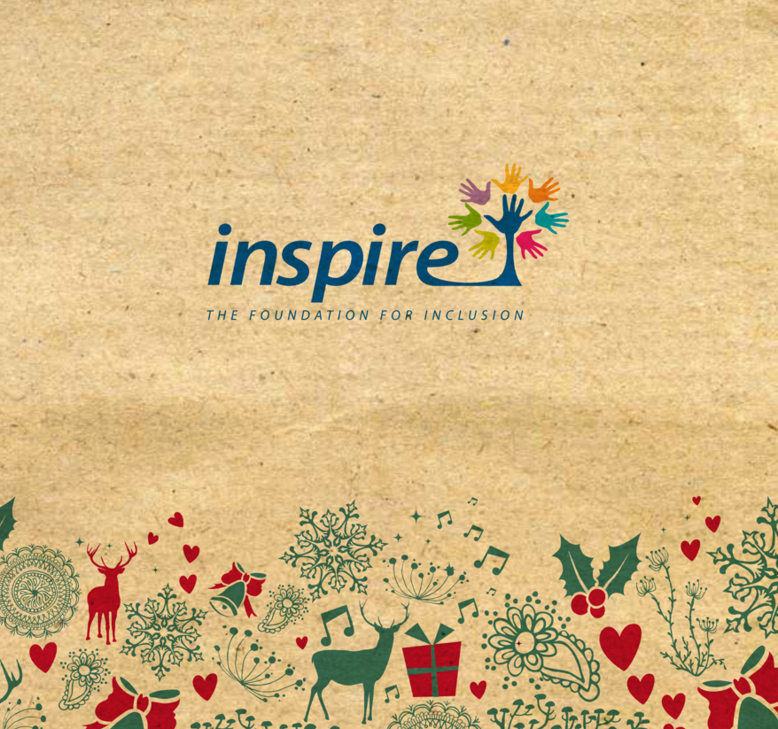 Inspire Christmas Gifts Collection